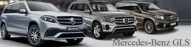 Mercedes GLS Forum